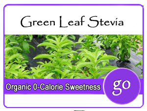 stevia quick launch
